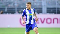 Esswein spielte u.a. für Hertha, Stuttgart und Augsburg