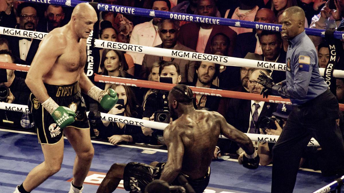 Es wird wohl keinen dritten Kampf zwischen Tyson Fury und Deontay Wilder geben