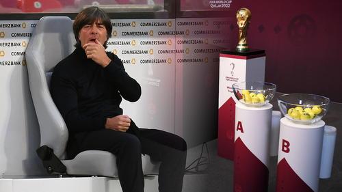 Das DFB-Team um Joachim Löw trifft in der WM-Qualifikation unter anderem auf Island