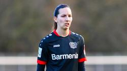 Ivana Rudelic wechselt von Bayer Leverkusen zum FC Bayern
