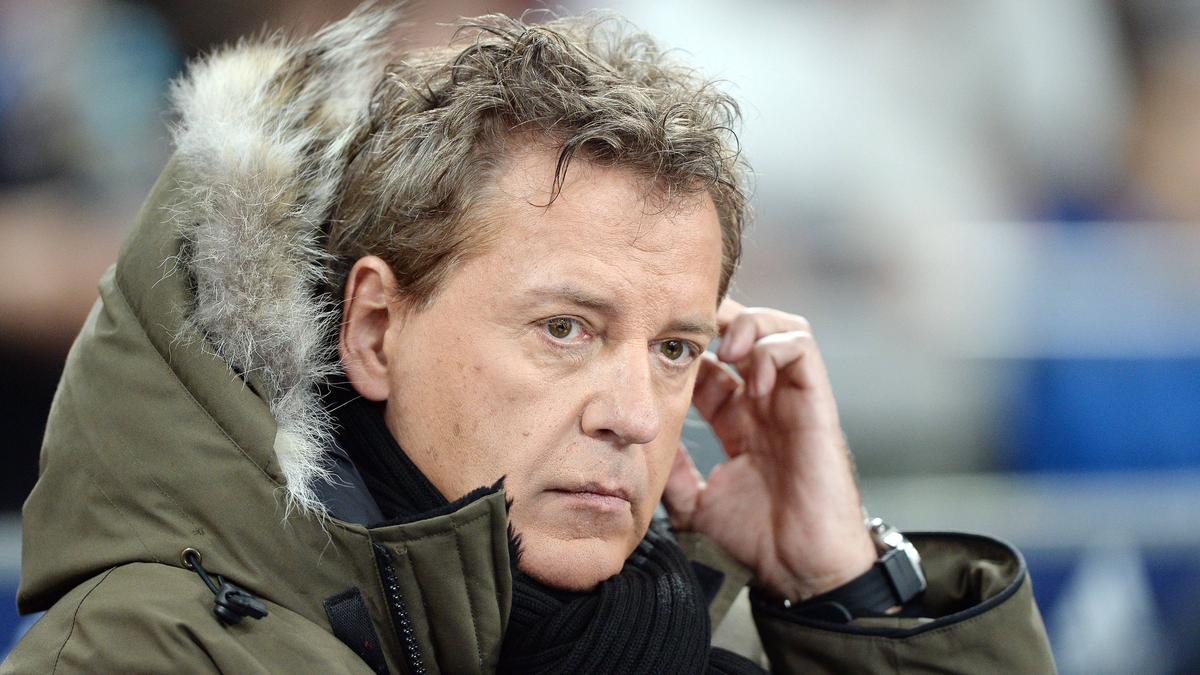 Jörg Dahlmanns Karriere bei Sky endet offensichtlich bald