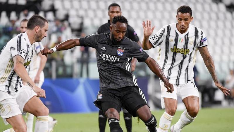 Kommt von Olympique Lyon nach Madrid: Moussa Dembelé