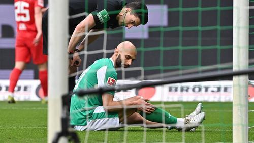 Ömer Toprak fehlt Werder Bremen vorerst