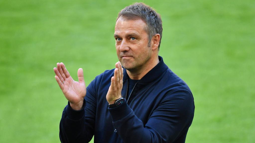Hansi Flick hat den FC Bayern verlassen und arbeitet künftig als Bundestrainer