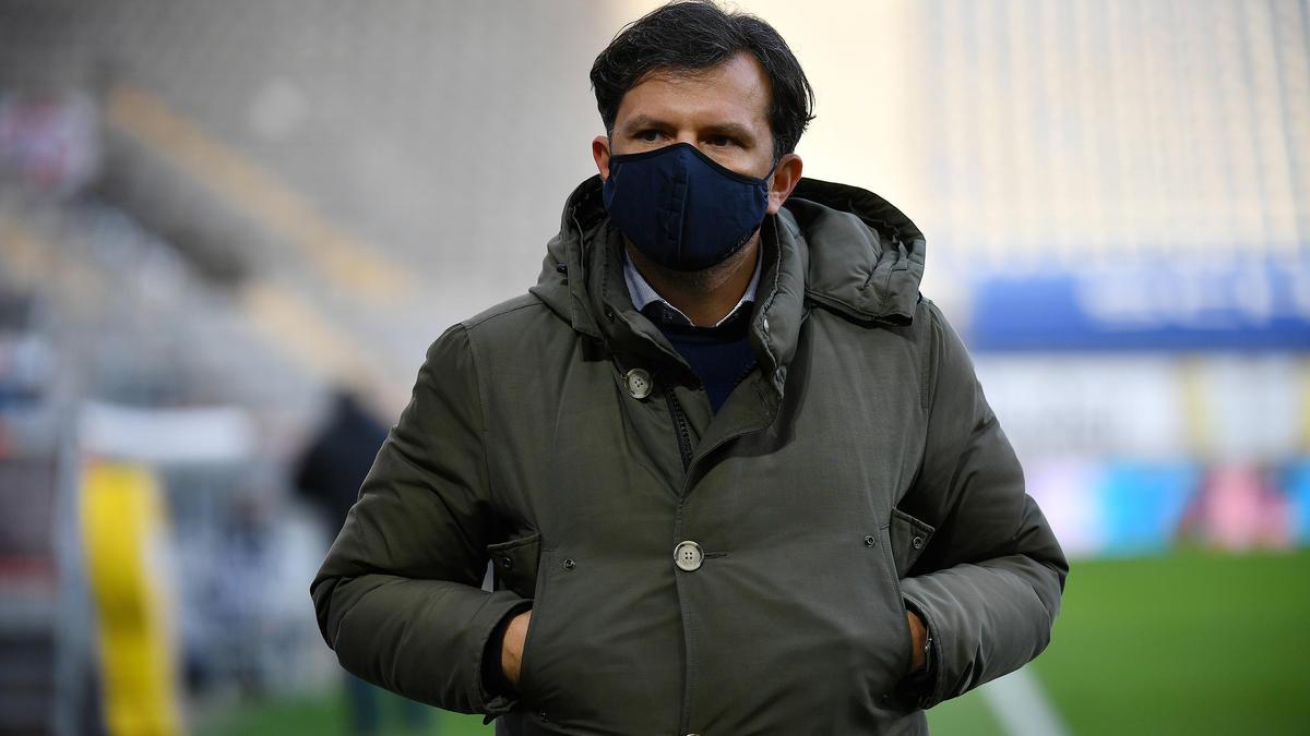 Samir Arabi wird beim 1. FC Köln gehandelt