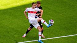Sasa Kalajdzic könnte den VfB Stuttgart im Sommer verlassen