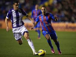 Aufsteiger gegen Europa League-Teilnehmer
