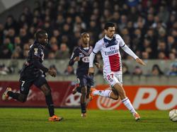 Javier Pastore, con un ottima prestazione, lancia il PSG in semifinale di coppa di Francia