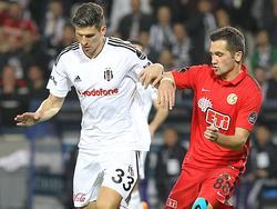 Gomez gegen Hadžić