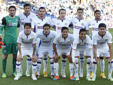 Cruz Azul ganó y se colocó en el primer lugar del Grupo 6. (Foto: Getty)