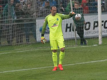 Jaroslav Drobný machte keine gute Figur