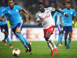 David Atanga wechselt in die 2. Bundesliga