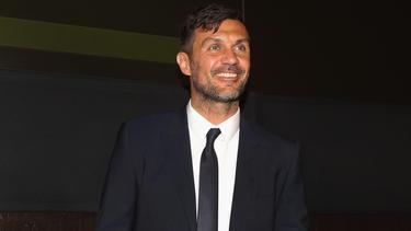 Paolo Maldini wird Direktor für die strategische sportliche Entwicklung beimAC Mailand