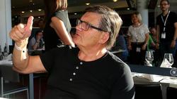 Fordert härtere Strafen für brutale Foul:Ex-Trainer Hans Meyer