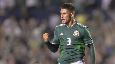 Der BVB hat offenbar Interesse an Víctor Guzmán