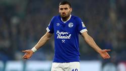 Beim FC Schalke 04 läuft es derzeit nicht rund