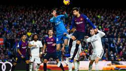 Real Madrid trifft in La Liga am 2. März auf den FC Barcelona