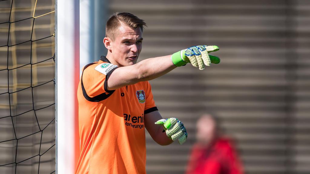 Tomasz Kucz wird bis zum Saisonende verliehen