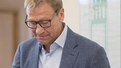 Hat den VfB-Aufsichtsrat verlassen: Guido Buchwald