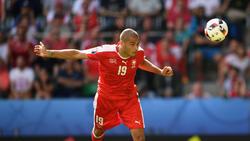 Derdiyok kritisiert den Schweizer Nationalcoach Petkovic