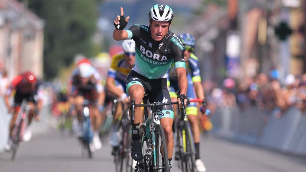 akzeptabler Preis wie kauft man bestbewertet billig Radsport: Olympiasieger Peter Kennaugh nimmt Auszeit wegen ...