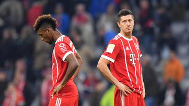 El Bayern va a pugnar por un nuevo campeonato liguero. (Foto: Getty)