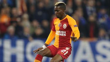 Onyekuru erzielte den entscheidenden Treffer