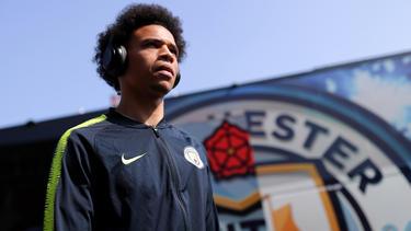 Leroy Sané könnte zurück in die Bundesliga wechseln