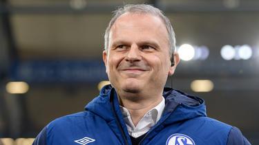 Holt Schalke-Sportvorstand Jochen Schneider einen neuen Stürmer?