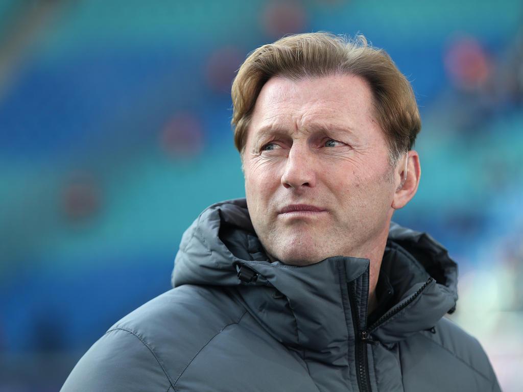 Ralph Hasenhüttl zeigte sich von Schalkes EL-Leistung begeistert