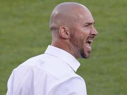 Austria-Trainer Christian Ilzer fordert Ergebnisse