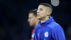 Amine Harit könnte beim FC Schalke 04 verlängern