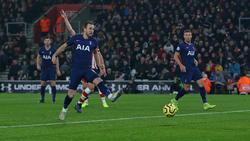 Kane se pierde parte importante de la temporada.