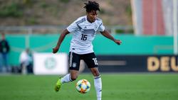 Felix Agu wechselt wohl nach Bremen