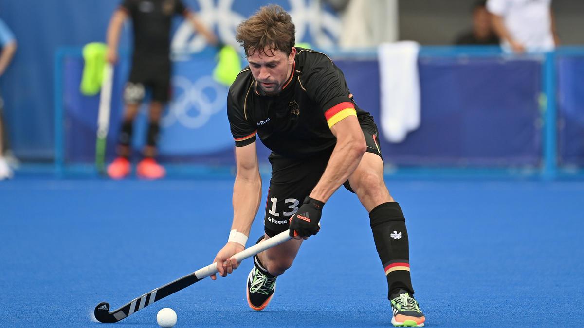 Tobias Hauke quittiert nach Olympia seinen Dienst bei der deutschen Hockey-Nationalmannschaft