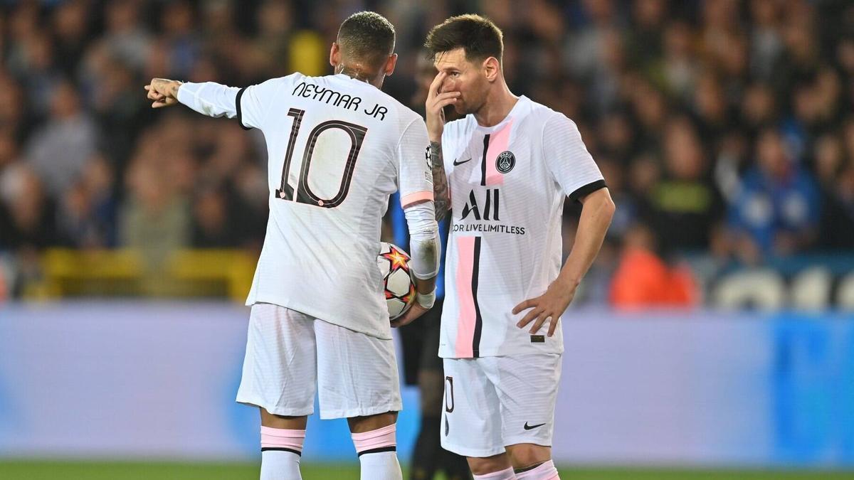 PSG startet mit Remis in die Champions League