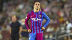 FC Barcelona: Antoine Griezmann war angeblich nicht beliebt in der Kabine
