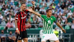 Remis für Bayer Leverkusen in der Europa League