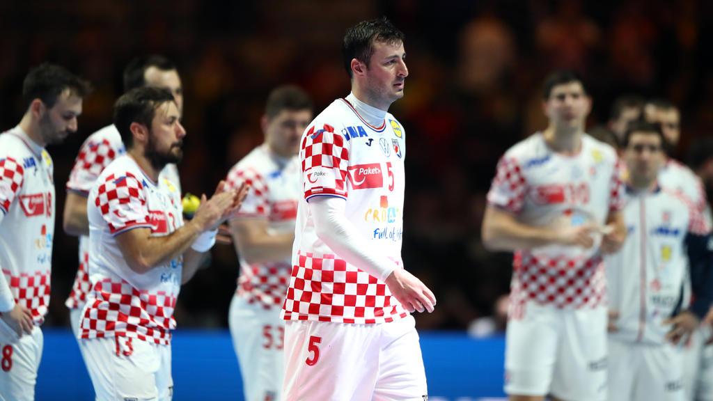Domagoj Duvnjak legt an diesem Wochenende bereits wieder in der HBL los