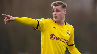 Für Steffen Tigges hat sich der Schritt von der zweiten in die vierte Liga gelohnt