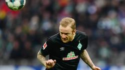 Nach der verletzungsbedingten frühen Auswechslung droht Vogt für das Heimspiel gegen Borussia Mönchengladbach auszufalleb