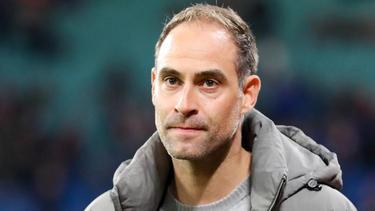 Oliver Mintzlaff erwartet weiter einen Gehaltsverzicht der Spieler von RB Leipzig