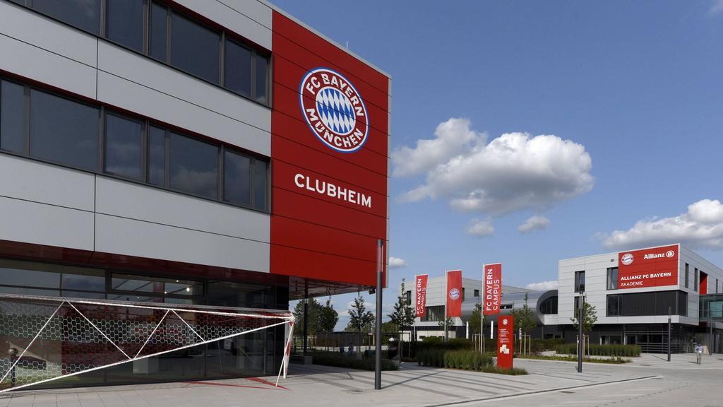 Vorwürfe gegen einen Coach aus dem Nachwuchsleistungszentrum des FC Bayern