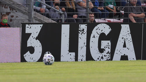 Die Klubs aus der 3. Liga setzen sich gegen Rassismus ein