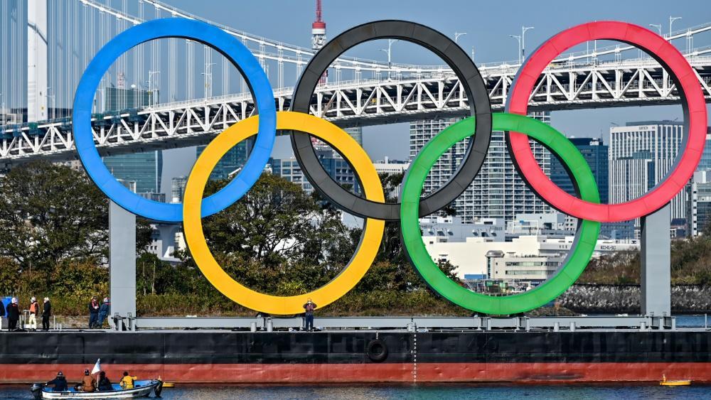 Japan will an den Olympischen Spielen festhalten