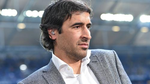 Raúl positiv auf Corona getestet