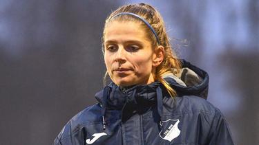 Tabea Waßmuth wechselt nach Wolfsburg