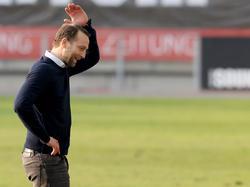 Ferdinand Feldhofer muss sich vom WAC verabschieden