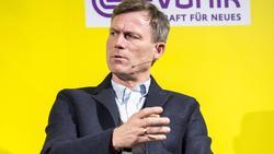 Ingo Anderbrügge spielte viele Jahre für den FC Schalke 04