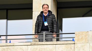 Wird Carsten Schmidt von Hertha BSC neuer DFL-Boss?